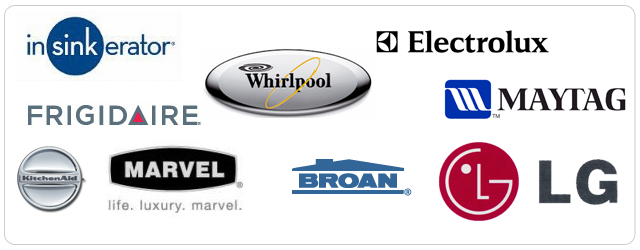 SOME of our featured brands!