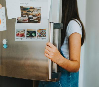 boise freezer repair